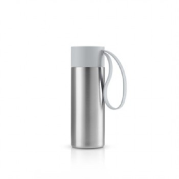 To Go Thermocup Marble Grey