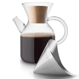 Coffee maker (slow coffee)