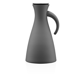Thermoskan Elephant grey 1,0 L gematteerd
