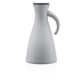 Thermoskan marble grey1,0 L gematteerd