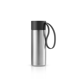 To Go Thermocup black